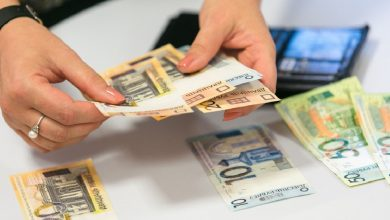 Photo of Средняя зарплата в Беларуси в июне составила Br1433,4
