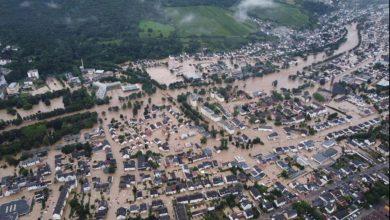 Photo of Наводнения в Германии: 33 человека погибли, 70 пропали без вести