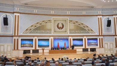 Photo of Лукашенко рассказал подробности отъезда Тихановской в Литву