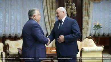 Photo of Лукашенко: Беларуси и Азербайджану удалось сохранить и приумножить свои отношения