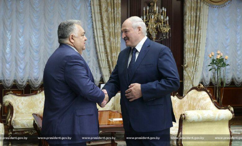 Лукашенко: Беларуси и Азербайджану сохранить и приумножить свои отношения