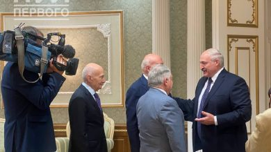 Photo of Лукашенко встретился с главой российского НИЦ «Курчатовский институт»