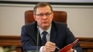 Photo of Генпрокурор Беларуси: Литва отказала в выдаче Тихановской