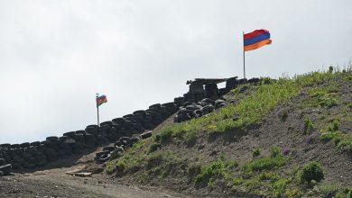 Photo of На границе Азербайджана и Армении произошла перестрелка