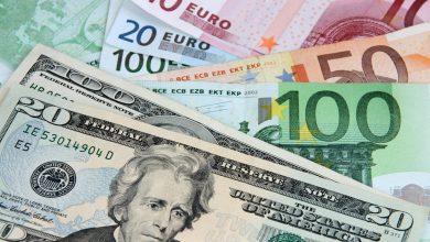 Photo of На торгах 27 июля доллар, евро и российский рубль подорожали