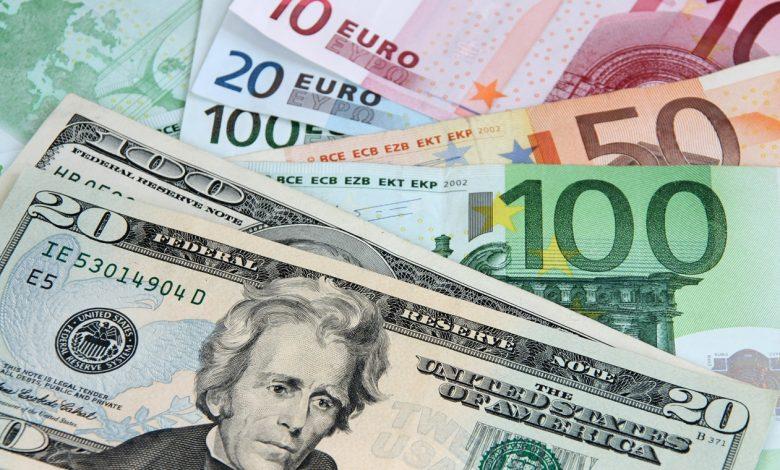 курсы валют, доллары и евро, валютные торги