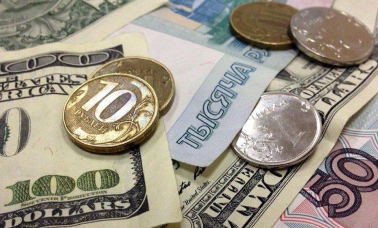 курсы валют, доллары, евро, российские рубли