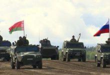 Photo of Совместная подготовка российских и белорусских военнослужащих – как количество переходит в качество