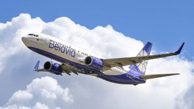 Photo of В августе «Белавиа» возобновляет рейсы в Сочи и Краснодар
