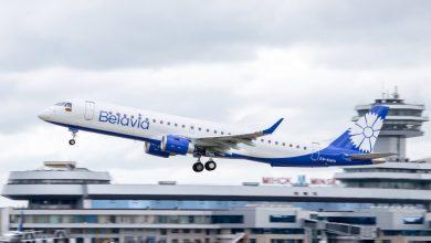 Photo of «Белавиа» с 1 августа увеличивает количество рейсов в Москву