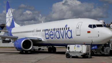 Photo of Запасной борт «Белавиа» уже прибыл в аэропорт «Домодедово»