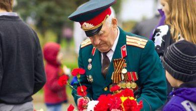 Photo of Лукашенко подписал указ о ежегодной материальной помощи ко Дню Победы