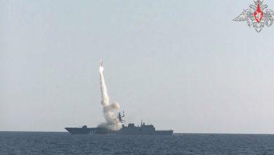 Photo of Гиперзвуковую ракету «Циркон» испытают в Баренцевом море