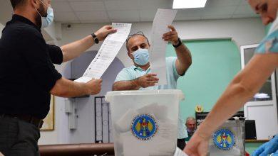 Photo of Партия президента лидирует на парламентских выборах в Молдове