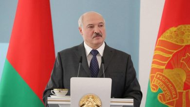 Photo of Лукашенко направил приветствие делегации Беларуси на Играх в Токио