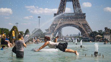 Photo of Учёные предупредили о рекордной жаре в ближайшие десятилетия