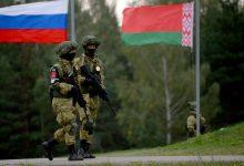 Photo of Российские и белорусские учения – закономерная реакция на демонстрацию силы США и НАТО в Европе