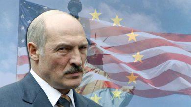 Photo of Запад меняет стратегию в отношении Беларуси. Дальше будет ещё «веселее»