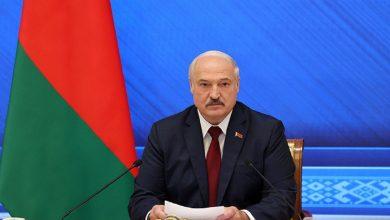 Photo of Лукашенко о последних выборах