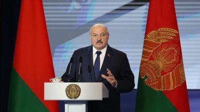 Photo of Лукашенко: мы должны чётко определить, кто герой, а кто предатель