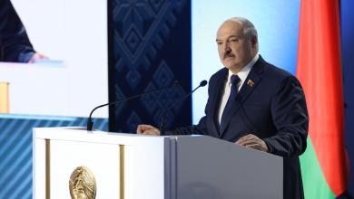 Photo of Александр Лукашенко рассказал, когда признает Крым российским
