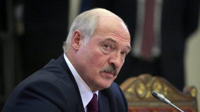 Photo of Лукашенко обвинил главу EPAM в финансировании протестов