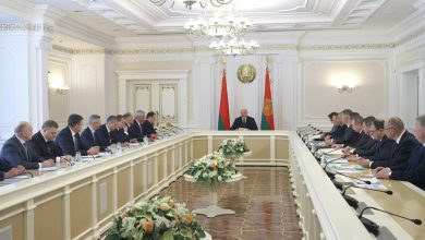Photo of Лукашенко 17 августа собрал совещание с руководством Совмина
