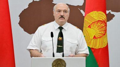 Photo of Лукашенко: движение к переменам надо начинать с Конституции