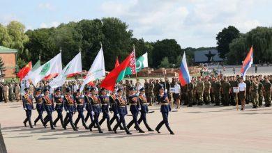 Photo of В Беларуси стартовали международные игры АрМИ-2021