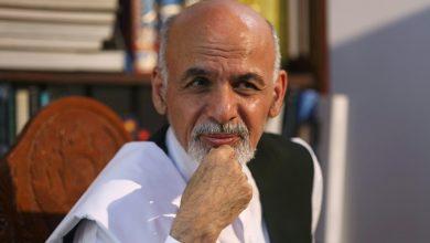 Photo of Посол Афганистана: бежавший Ашраф Гани украл из казны $169 млн