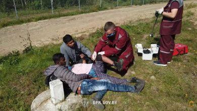 Photo of ГПК: из Литвы выбросили беженку в полуобморочном состоянии