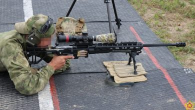 Photo of В конкурсе «Снайперский рубеж» на АрМИ-2021 белорусские военные занимают лидирующие позиции