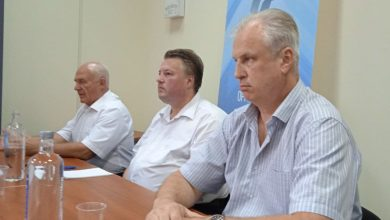 Photo of Белорусские общественники и политики требуют признать Крым российским