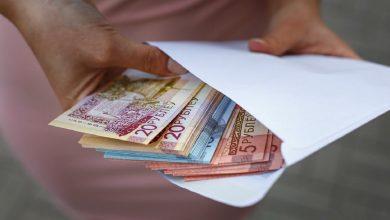 Photo of Глава МНС рассказал о борьбе с зарплатой в конвертах