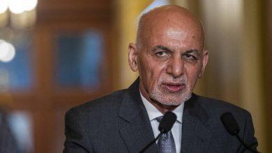 Photo of Президента Афганистана Гани госпитализировали в Абу-Даби