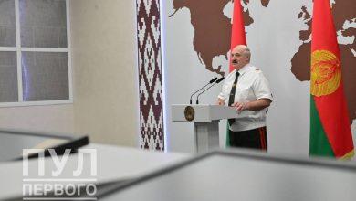 Photo of Лукашенко: враги Беларуси не гнушаются ничем, но они просчитались