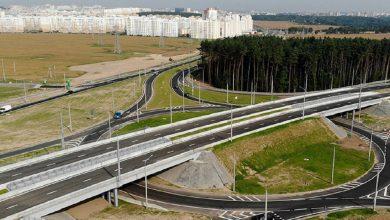 Photo of Лукашенко в Гродно открыл автомобильный мост «Восточный»