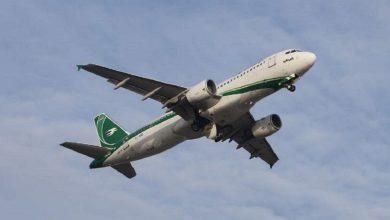 Photo of Ирак приостанавливает все пассажирские авиарейсы в Беларусь на неопределенный срок
