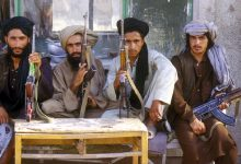 Photo of «Талибан» установил контроль над всей территорией Афганистана