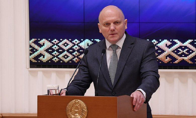 В информационной войне против Беларуси задействовано до 70 тыс. человек