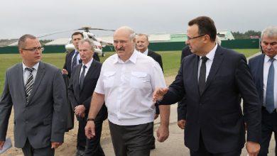 Photo of Беларусь планирует развивать базу для производства разных вакцин