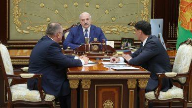 Photo of Александр Лукашенко опроверг слухи о нехватке денег в бюджете