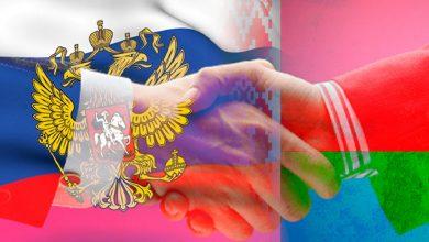 Photo of Лукашенко: мы остались вдвоем — Беларусь и Россия