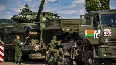 Photo of Белорусская команда завоевала серебро конкурса «Мастера автобронетанковой техники» на АрМИ-2021