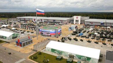 Photo of Международный военно-технический форум «Армия-2021» открывается в России