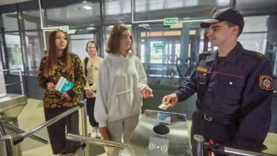 Photo of Школьных вахтеров заменят милиционерами