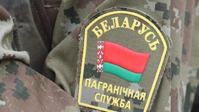Photo of Госпогранкомитет подтверждает информацию о гибели молодого человека на границе с Литвой
