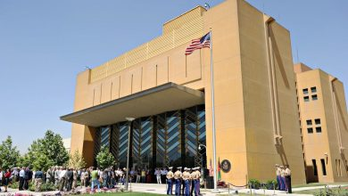 Photo of США начали эвакуацию сотрудников посольства в Кабуле