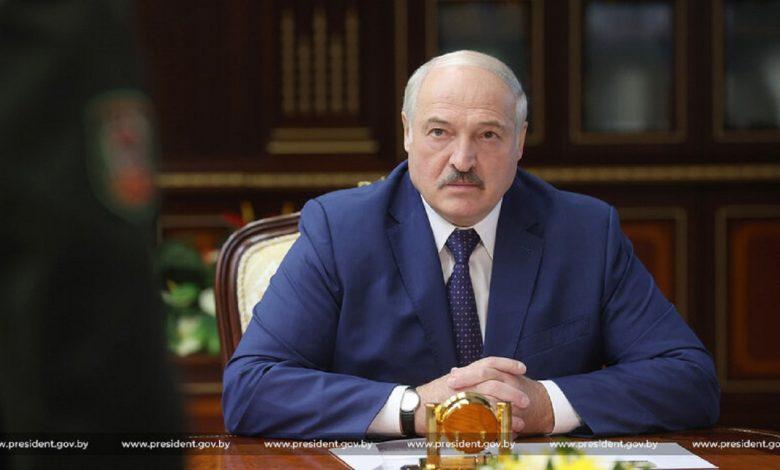 Президент Беларуси сегодня работает в Гродно