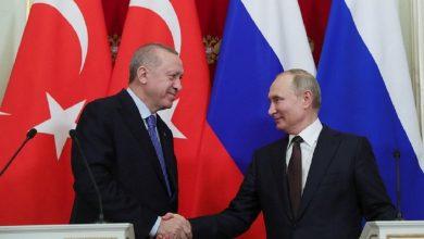 Photo of Путин обсудил с Эрдоганом ситуацию в Афганистане